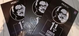 Buku '11 Tahun Kangen Chrisye', Manuskrip Legenda Musik Indonesia