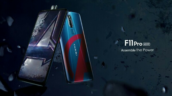 OPPO F11 Pro Avengers Limited Edition-800x450-600x338