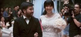 Bridezilla, Cerita Sindrom Pasangan Pra-nikah