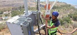 Dorong Perekonomian Masyarakat; XL Axiata Perluas Jaringan 4G di Sumbawa