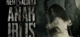 Film Kembalinya Anak Iblis Siap Tayang 5 September 2019