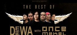 Konser 'The Best of Dewa 19 with Once Mekel', 4 Oktober 2019