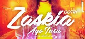 Zaskia Gotik Rilis Single Terbaru Bersama Langit Musik