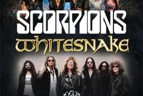 Scorpions & Whitesnake Siap Menggepur JogjaROCKarta Festival 2020