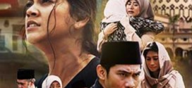 Zharfa, Film Drama Religi Dua Nagari