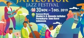 The 1st International Jatiluhur Jazz Festival 2019; Pemantik Pariwisata Baru Menggaet Wisatawan
