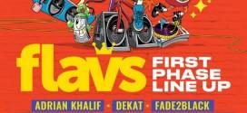 FLAVS 2020: Arena Berkumpulnya Masyarakat Hip Hop, Soul, R&B