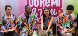 """DVD Film """"Doremi & You"""" Sudah Bisa Diperoleh di Gerai KFC Indonesia"""