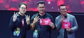 Dewa19 feat. Ari Lasso, Once, Judika Bakal Manggung di Smartfren WOW Concert 2020