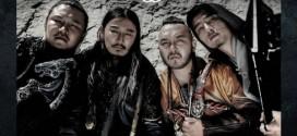 The Hu, Band Metal Unik Asal Mongolia Manggung di JogjaROCKarta