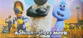 "DVD Film ""Shaun The Sheep The Movie : Farmageddon"" Kini Hadir di CFC"