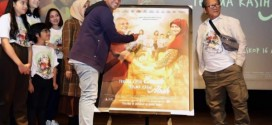 """Film """"Terima Kasih Emak Terima Kasih Abah"""" Siap Tayang 16 April Tahun Ini"""