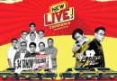 """New Live! Experience; Kahitna & Project """"A"""" Siap Tampil"""
